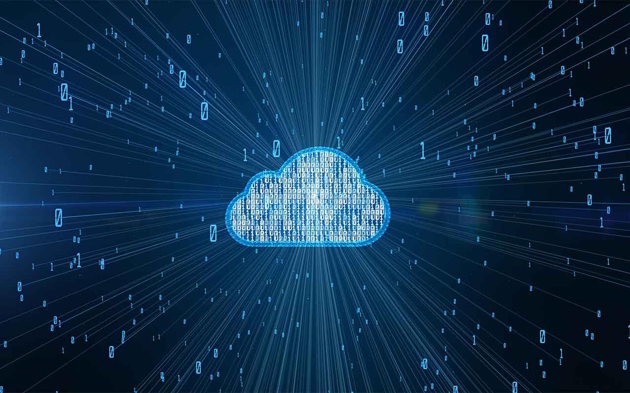 Professional Cloud Migration Services
