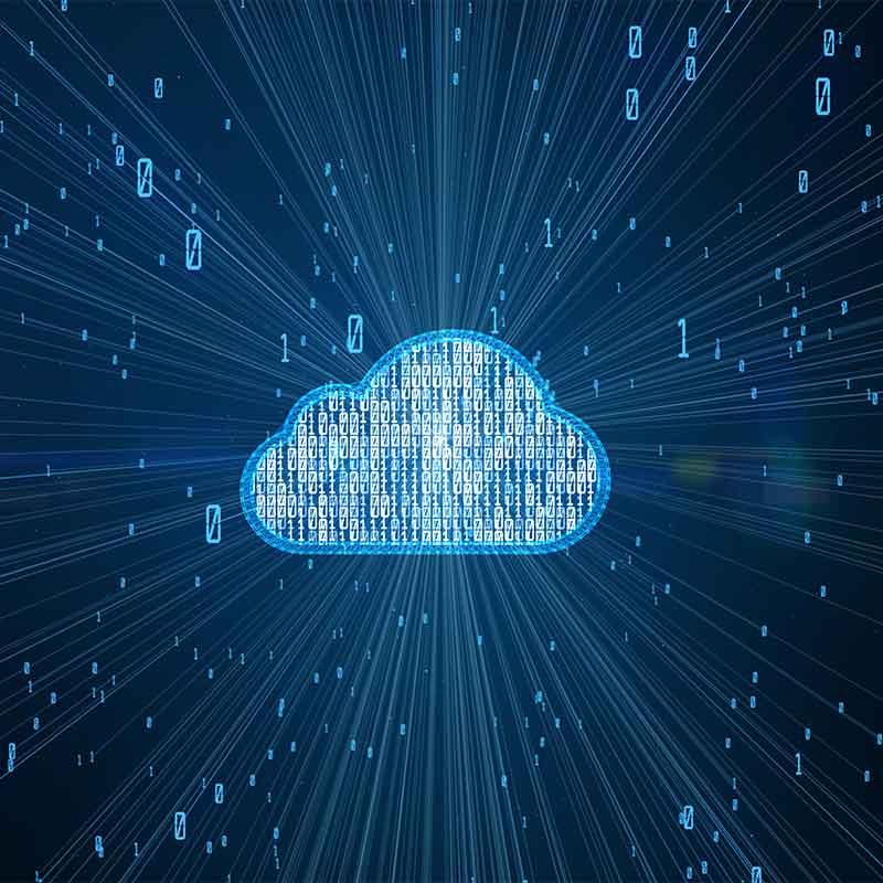Servizi professionali di migrazione al Cloud